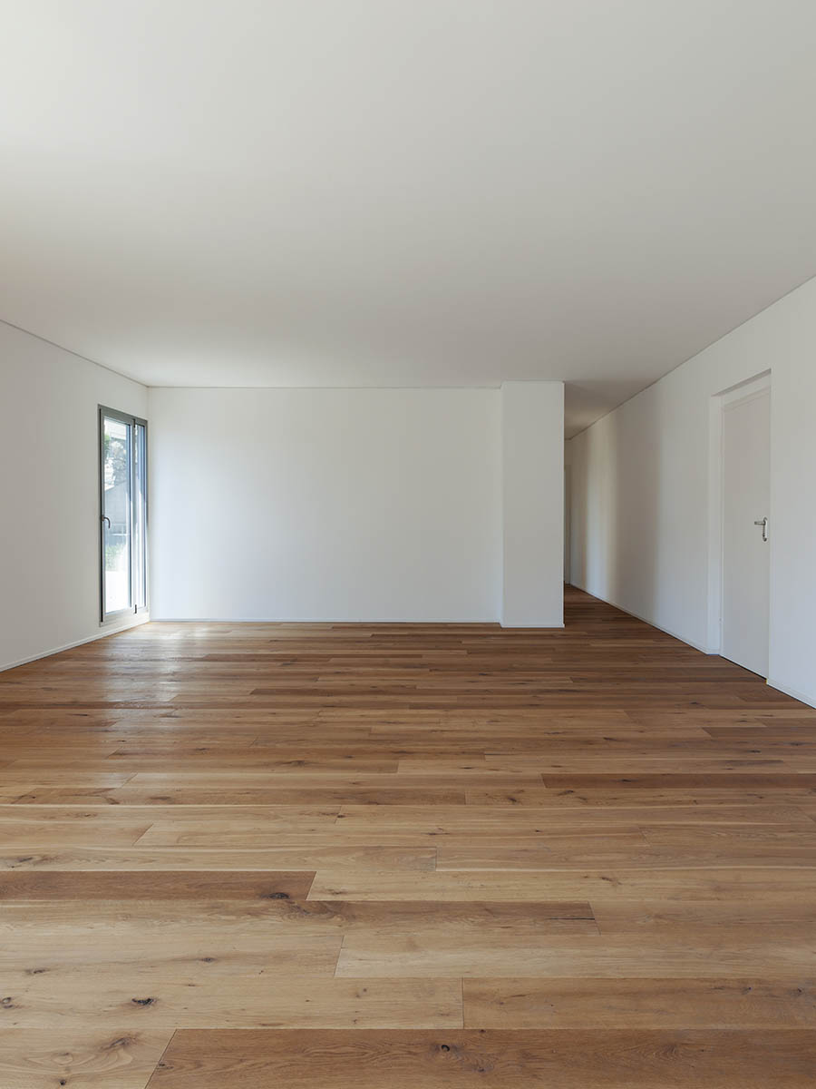 saubere Wohnung - Talent Entrümpelung